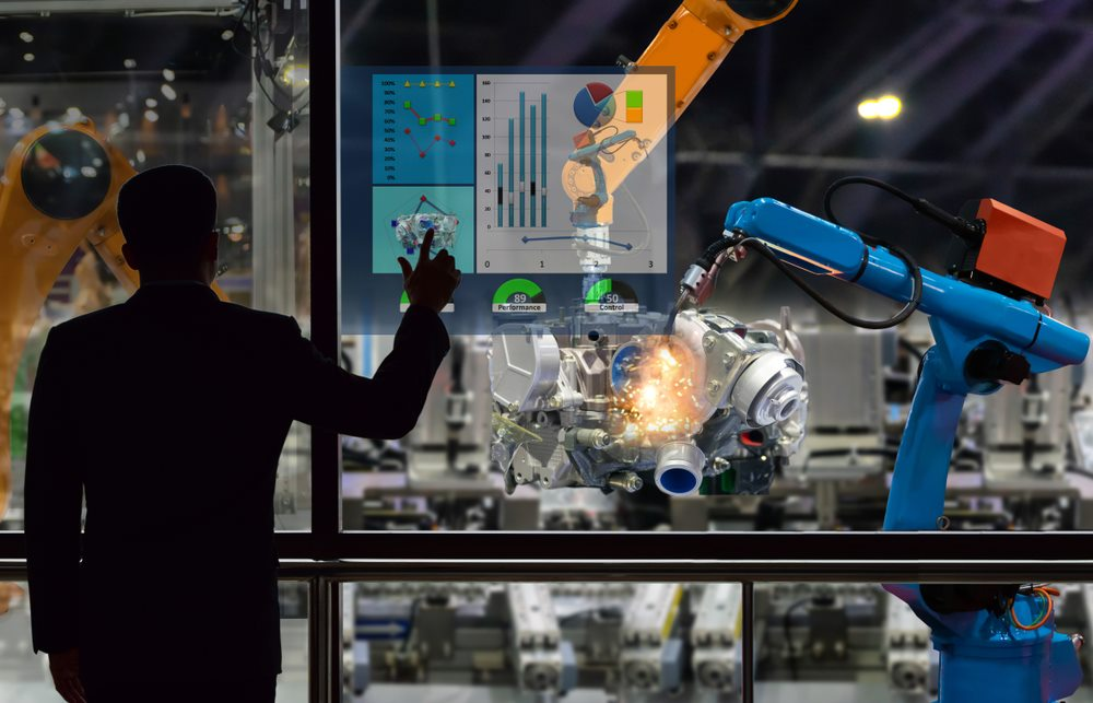 Smart Factory and Industrial Manufacturing Solutions – FactoryWorx