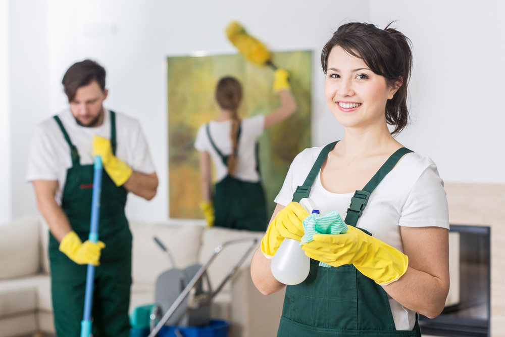 Apartment Housekeeping in Bangalore