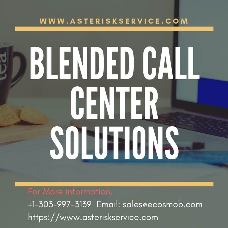 blended call center solutions | offshore call center solutions
