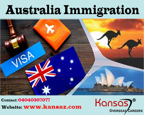 Eligibility Requirement Of the Subclass 489 Visa