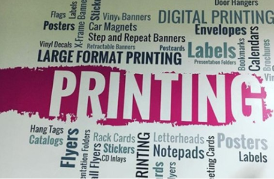 Axiom Print - High Quality Printing Los Angeles