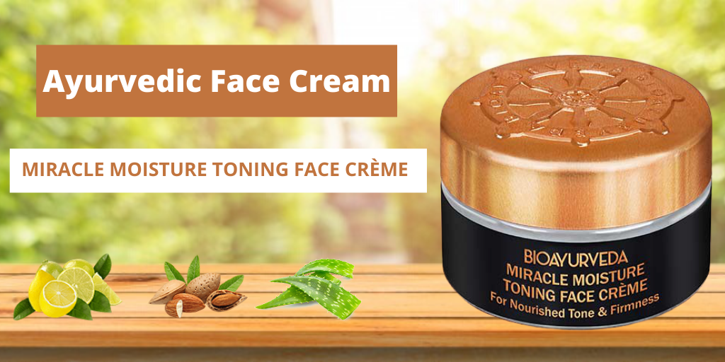 Best Ayurvedic Face Cream In India