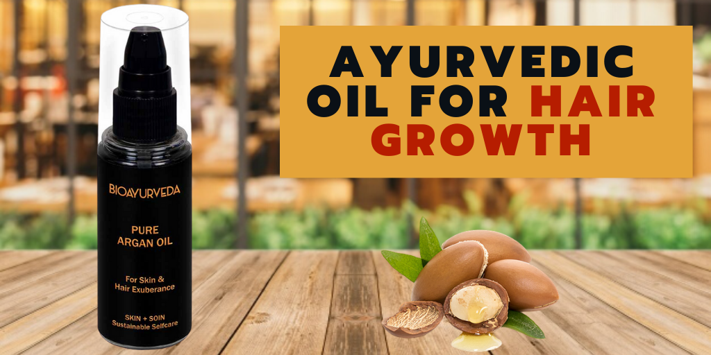 Best Ayurvedic Oil for Hair Growth