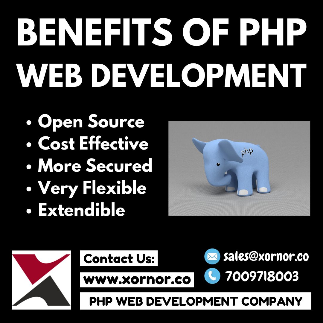 Top PHP development company Chandigarh