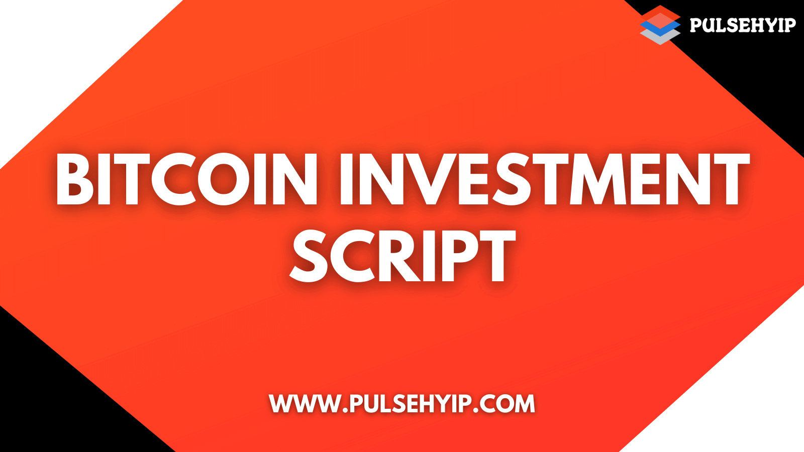 How Bitcoin Investment Script Enables to setup Crypto Investment Business?