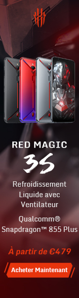 Red Magic - Online Game
