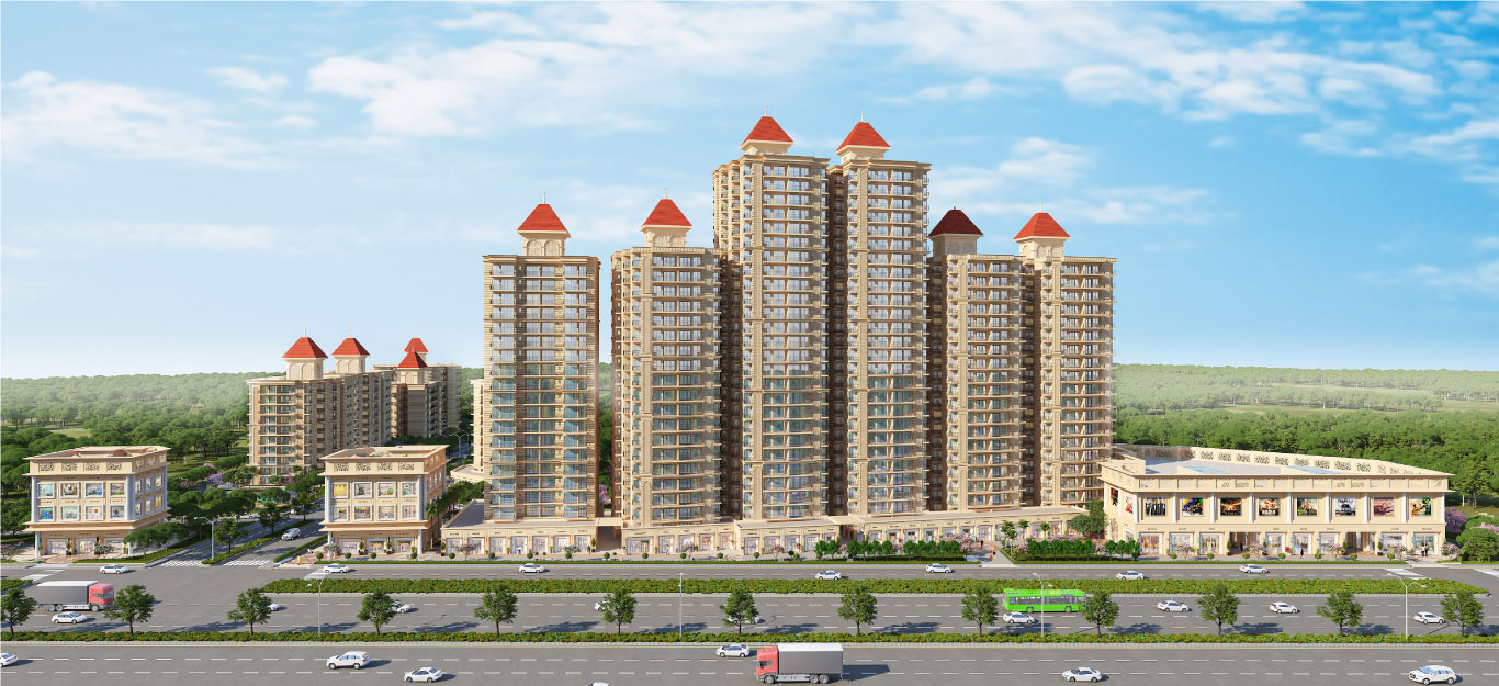 Affordable Homes in Gurgaon- A Game Changes in Real Estate Industry