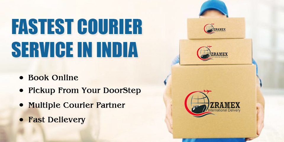 Zramex International Courier