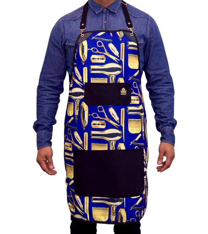 Best Hairdressing Barber Aprons at Lowest Prices