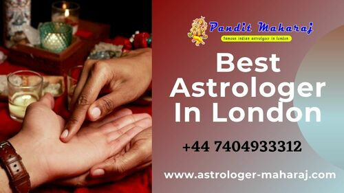 Get Solve Your Business Problem by Best Astrologer in London