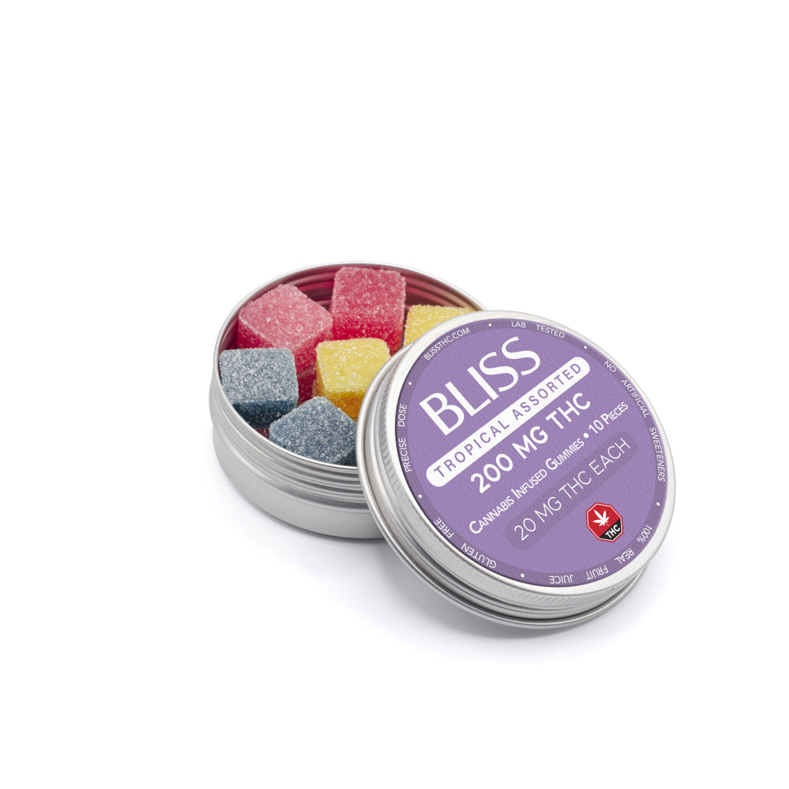 BLISS GUMMIES
