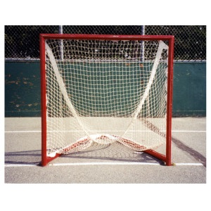 Box Lacrosse Goals
