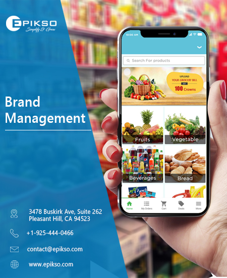 Digital Food & Beverage Marketing & Solutions