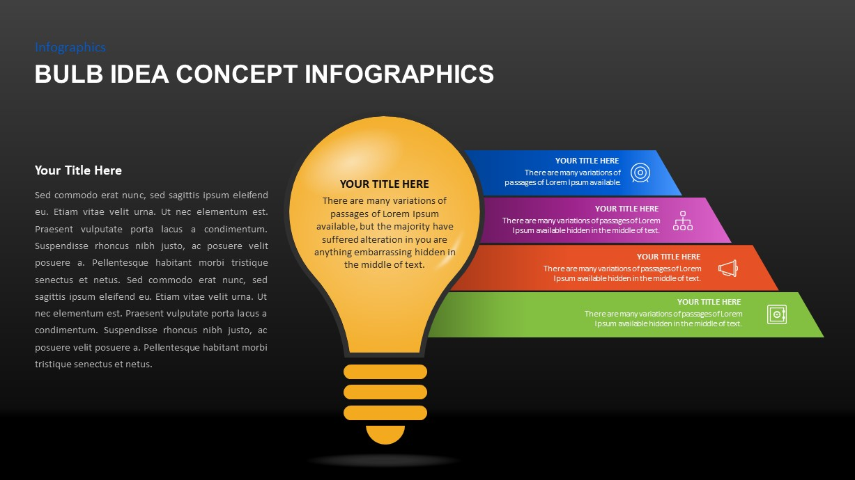 Download Infographic PowerPoint Templates