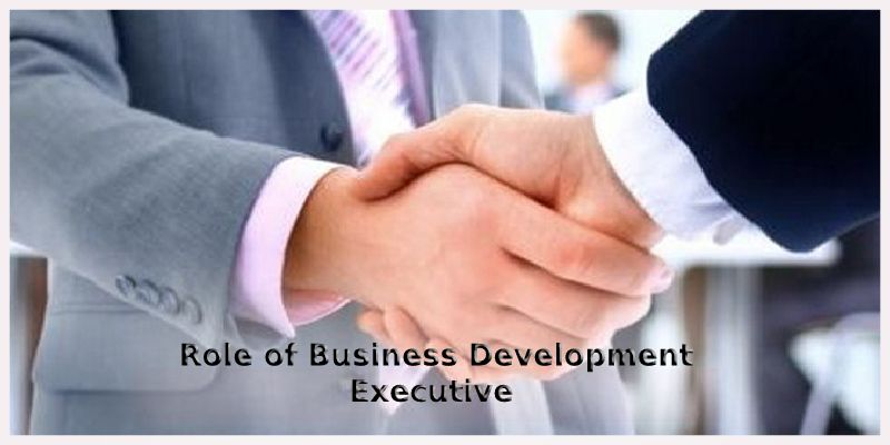 Business Development Jobs in Noida