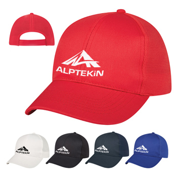 Buy Custom Printed Caps for Promoting Brand Name