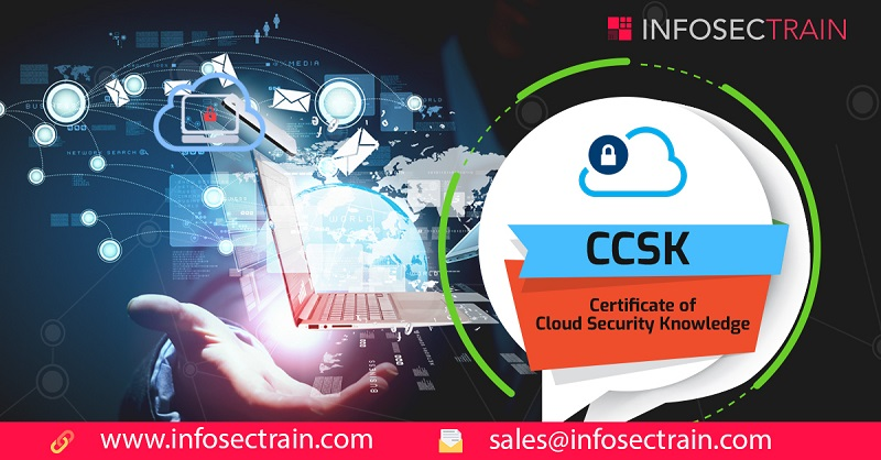CCSK Certification Training Online