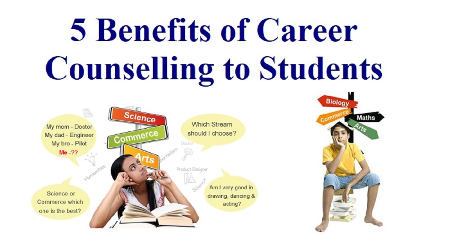 Best Career Counselling Online near me @ 7878204476