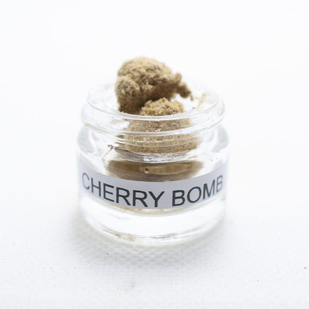 Moonrock Cherry Bomb