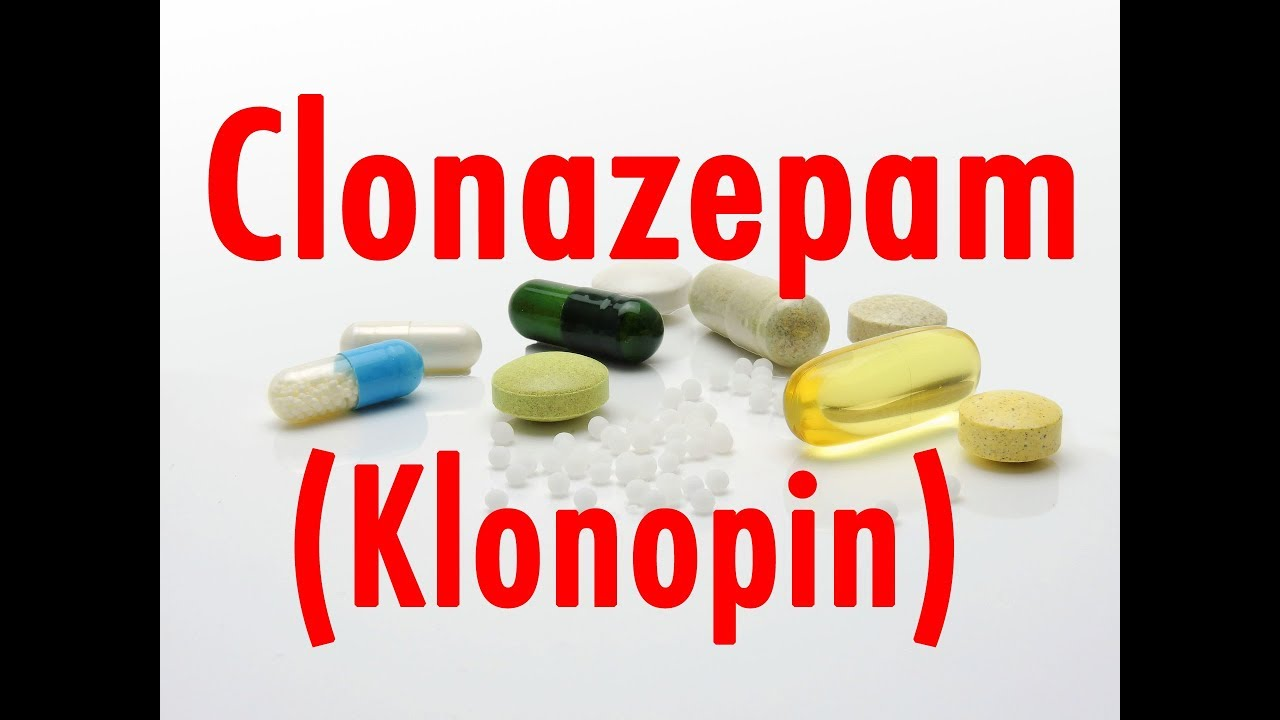 Buy Clonazepam Online - webhealthmart.com