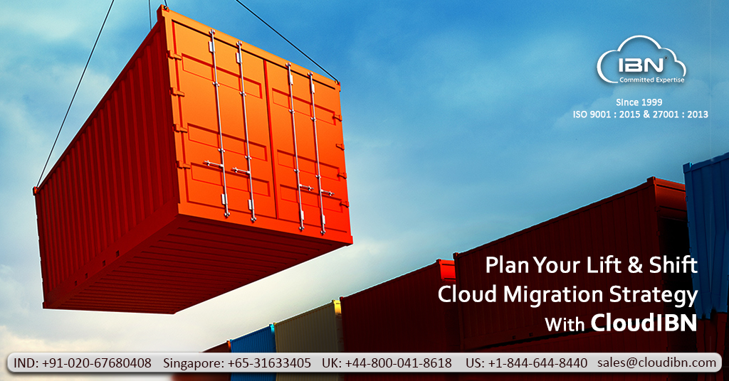 Cloud Migration Companies