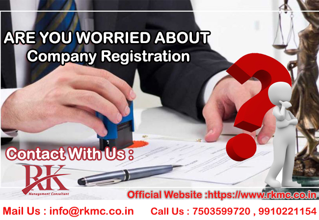 Company Registration in Gurgaon