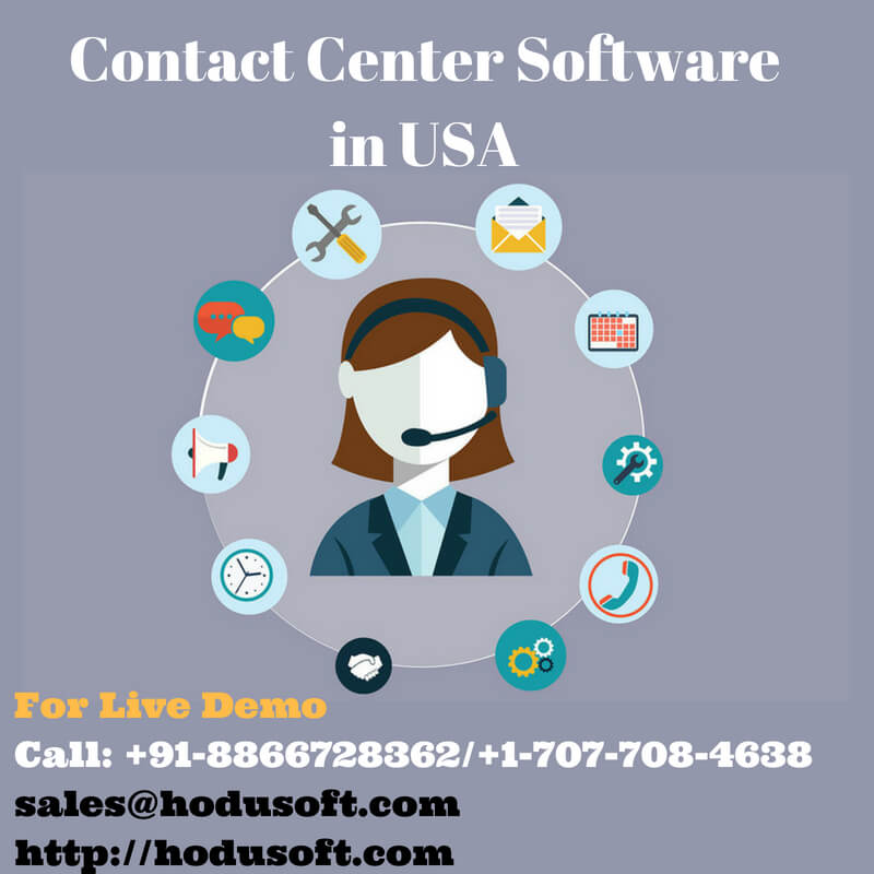 contact center software trends in artlington