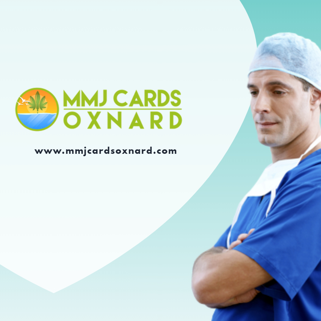Medical Marijuana Evaluations in Oxnard