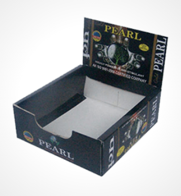 Get 40% Discount on Counter Display Boxes