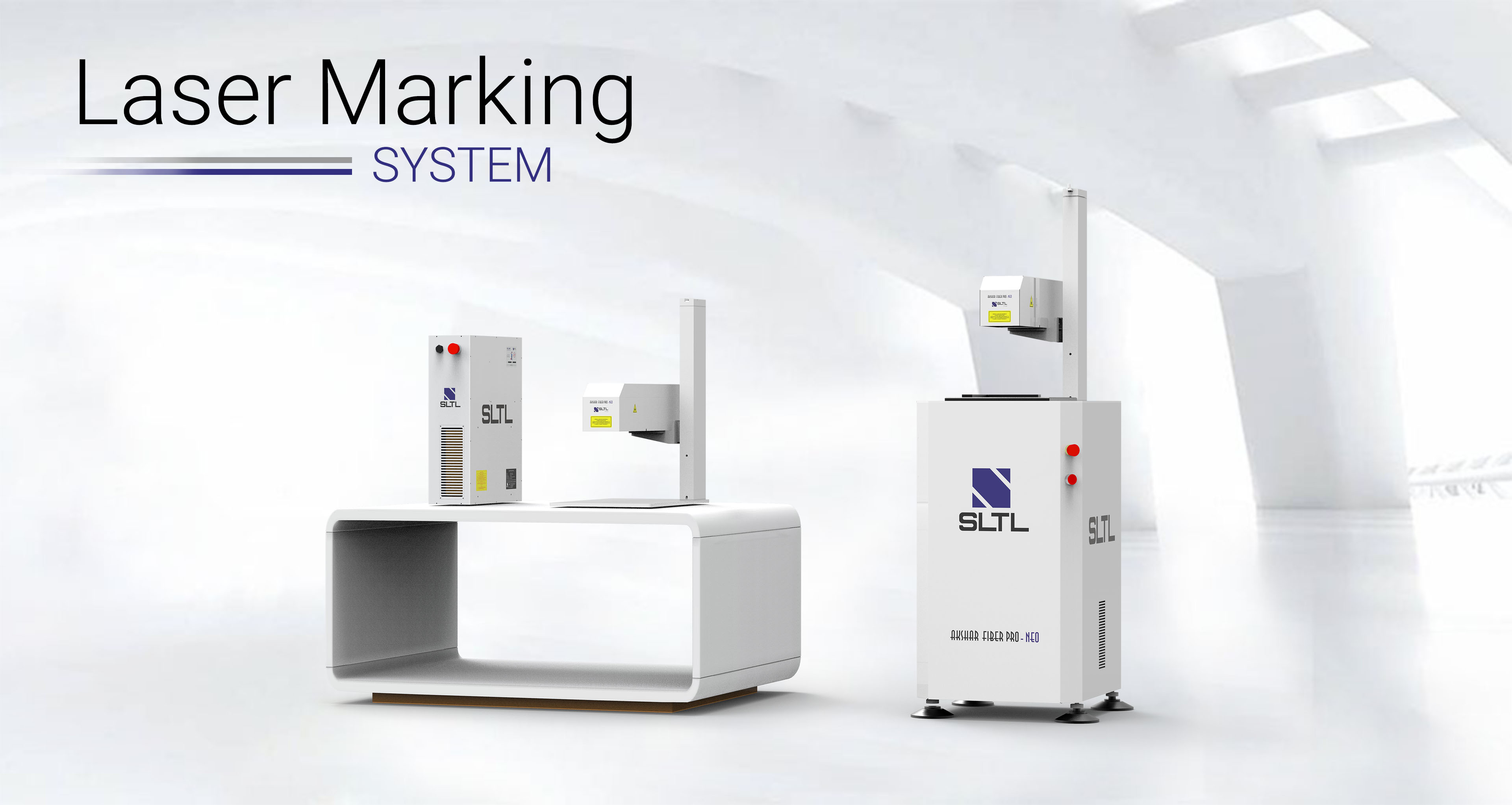 LASER MARKING MACHINE - NEO