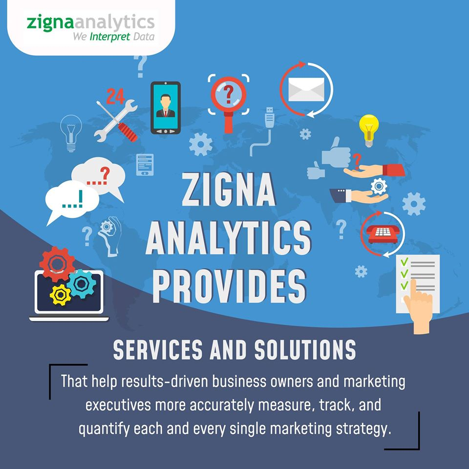 Data analytics service provider | Data analytics solutions
