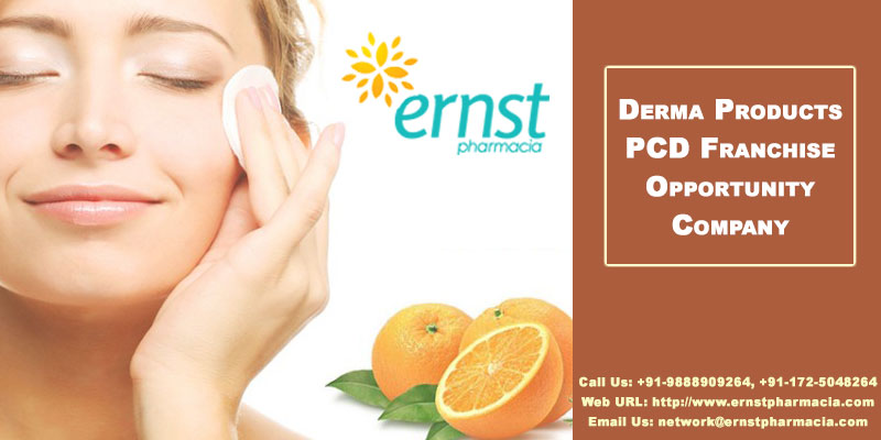 Dermatology PCD Franchise