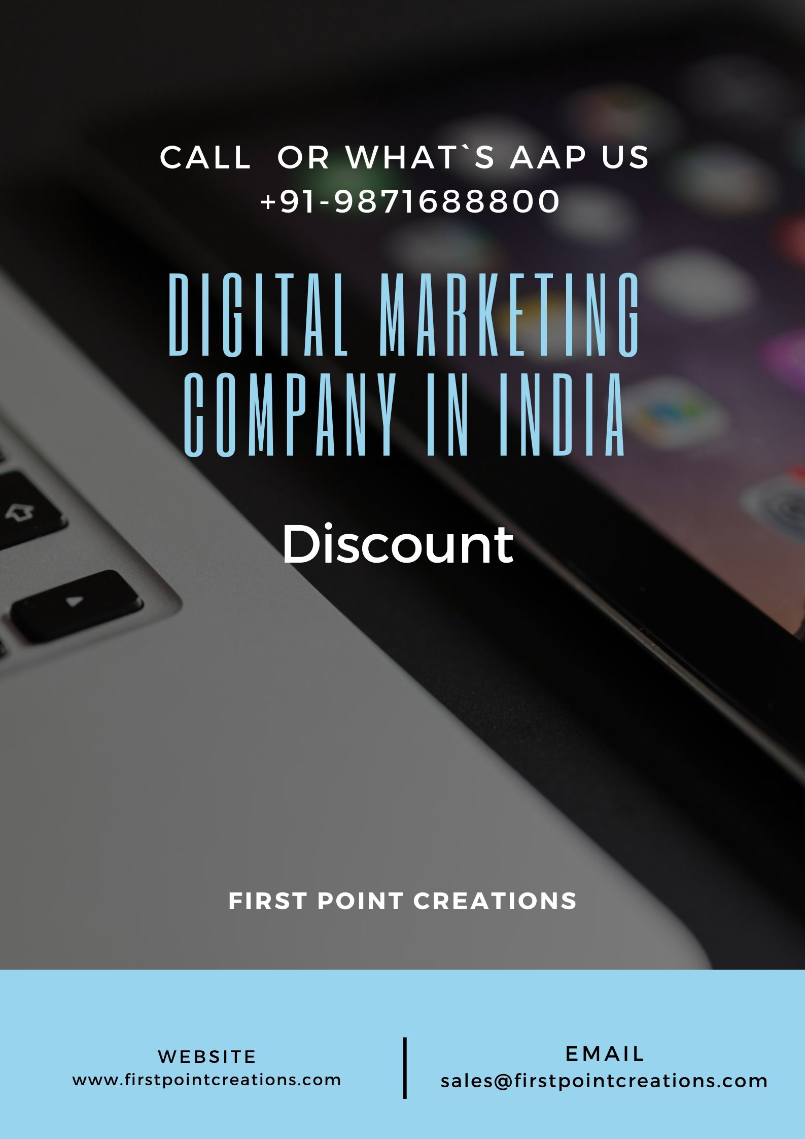 Digital Marketing Company In India