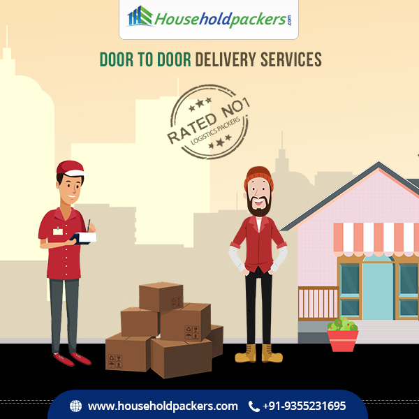 Best Packers and Movers Dlf Phase 3 Gurgaon