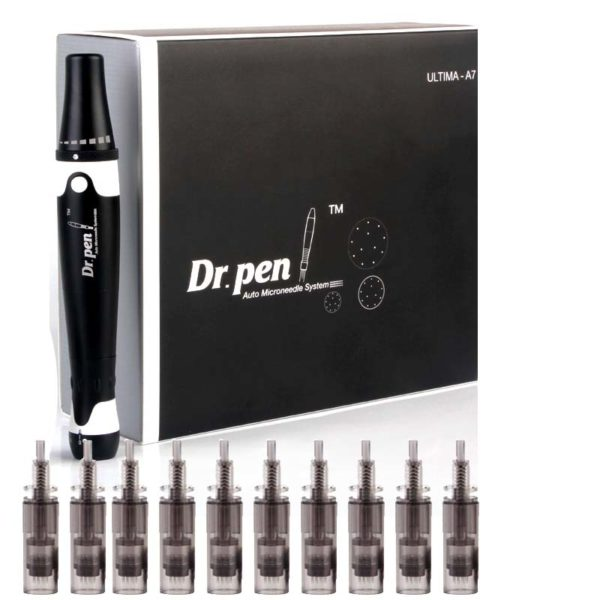 Buy branded Dr Pen A6 for anti aging kit online