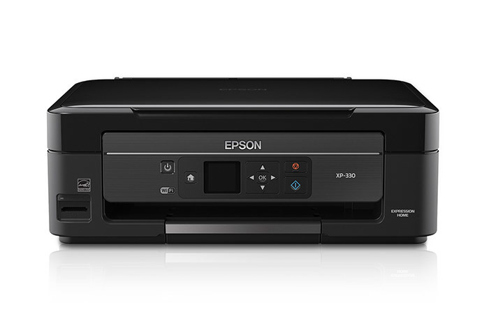 Fixing Epson printer unable to work issue