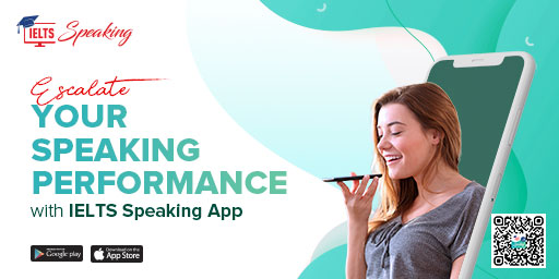 IELTS Speaking App Helps to Build Confidence with Best Practice