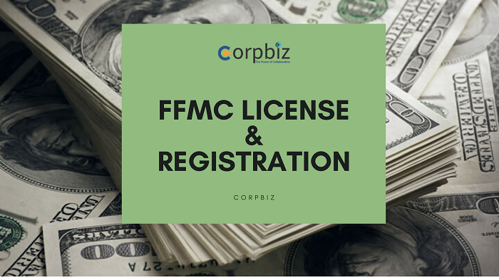 FFMC License- Acquire your license online | Corpbiz