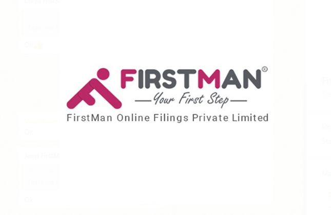 FIRSTMAN ONLINE FILINGS OFFER - GST FILING STARTS FORM RS.499/-
