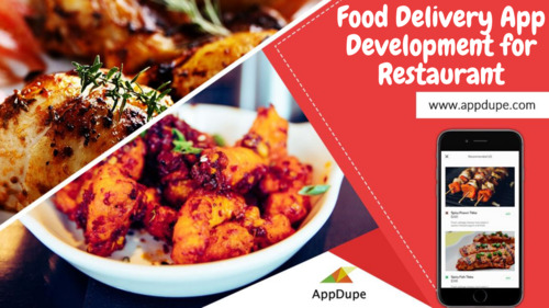 Contact us to buy our Food Delivery App