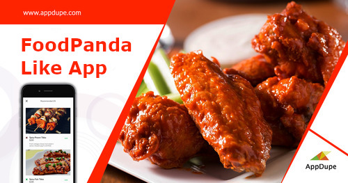 Boost your ROI with a Foodpanda clone app development
