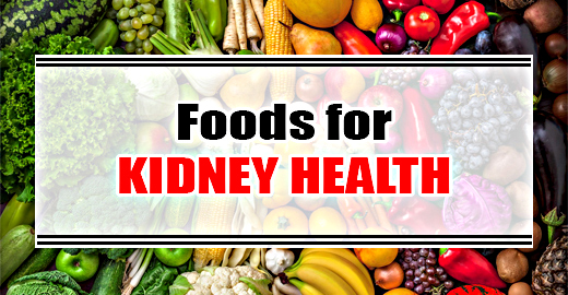 Diet Chart for Kidney Patients in Telugu