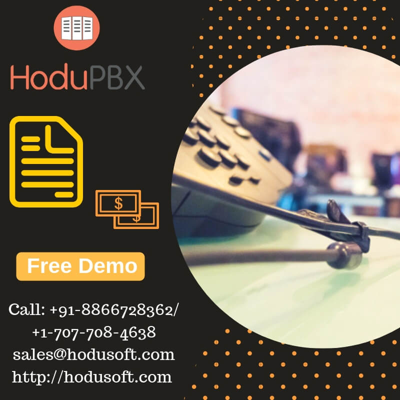 Hosted VoIP PBX Software that enhanced business revenue