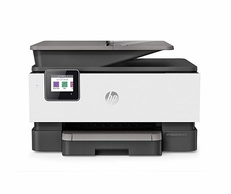 How to stop HP Printer from printing blank pages?