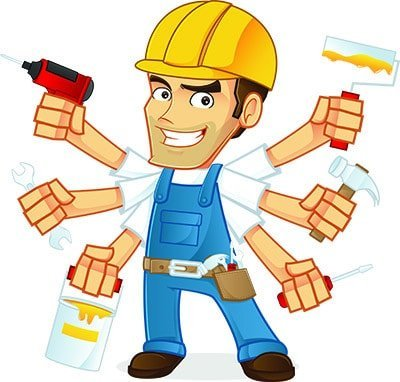 HomeWorx handyman services in des moines