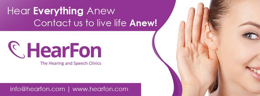 Hearing Consultation for your hearing problems | HearFon