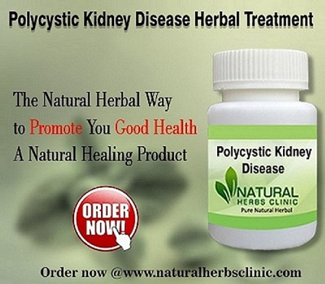 Use Natural Remedies to Get Rid of Polycystic Kidney Disease