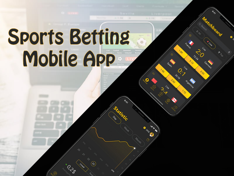 Hire Highly Skilled Betting App Developers