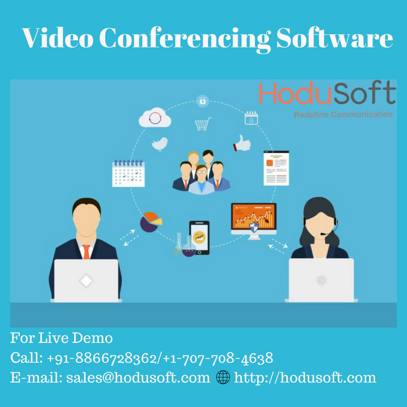 Conferencing Software useful for Enterprise
