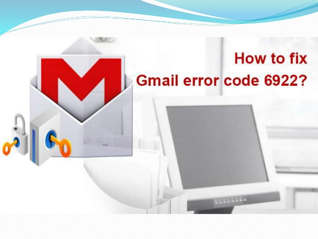 In What Way You Can Fix Gmail Temporary Error 404